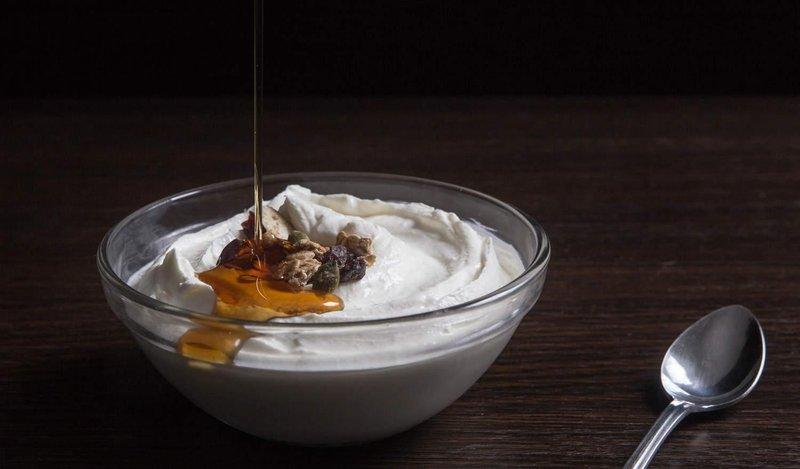 instant pot greek yogurt recipe