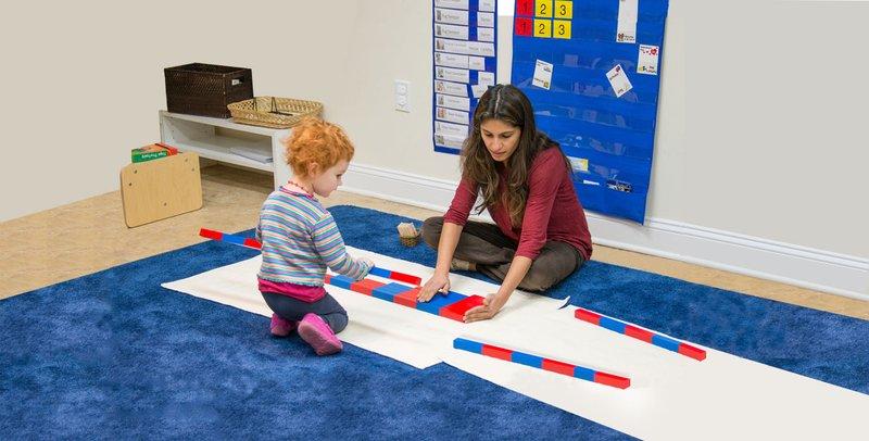 Montessori Adalah