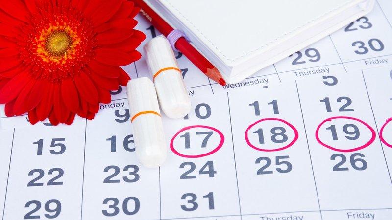 Menstruasi Tidak Teratur Ciri Wanita Infertil? 1