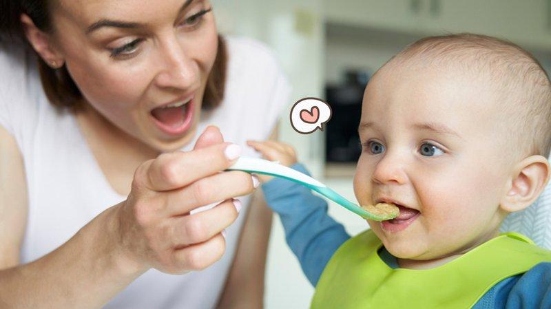 Cara Agar Bayi Tidak Susah Makan