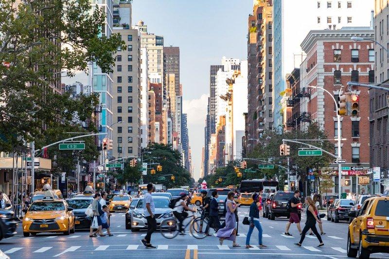 kota paling populer tahun 2019