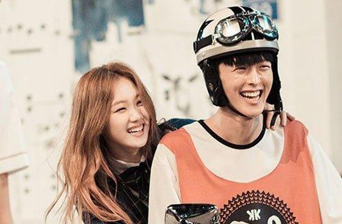 drama dan film yang dibintangi jang ki yong