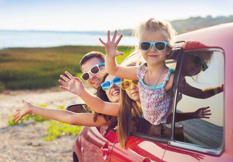 jangan lakukan 5 hal ini saat berkendara jarak jauh bersama si kecil 1
