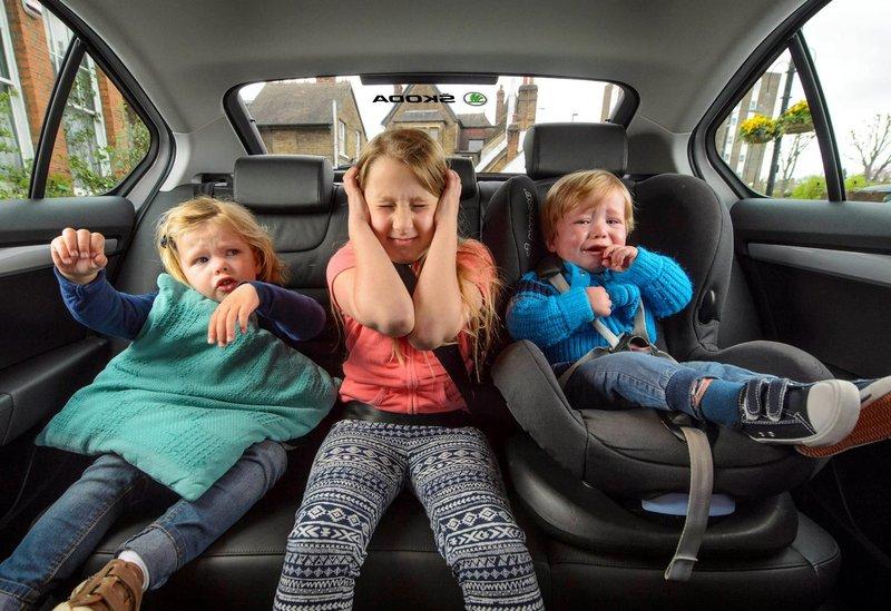 jangan lakukan 5 hal ini saat berkendara jarak jauh bersama si kecil 2