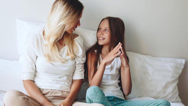 jangan salah kaprah cek dulu 5 mitos dan fakta puber anak ini 1