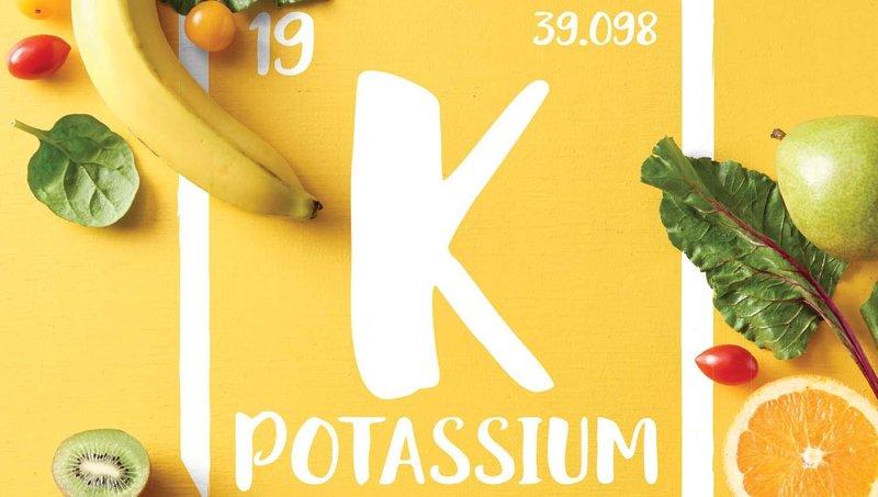jangan sampai kelebihan atau kekurangan, ini pentingnya potassium untuk balita 1