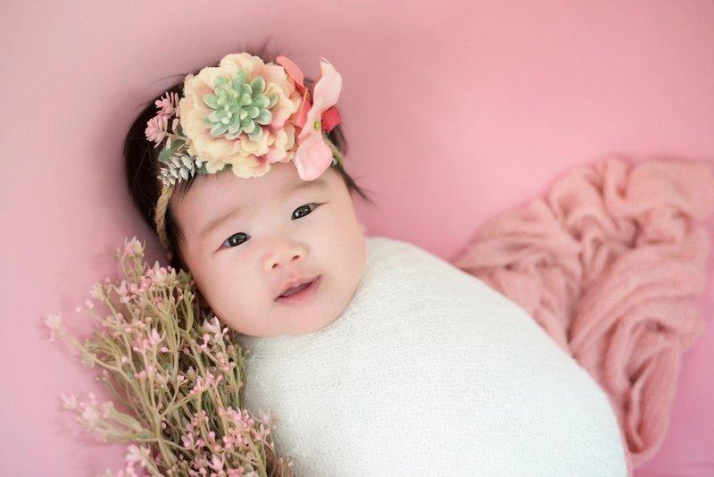 nama bayi Jepang perempuan