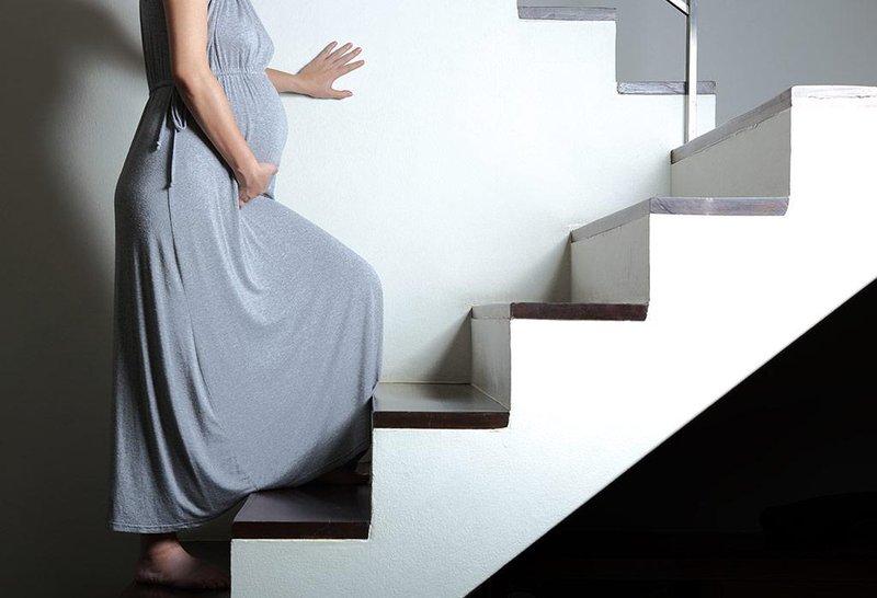 5 Alasan Penting Menggunakan Sabuk Kehamilan