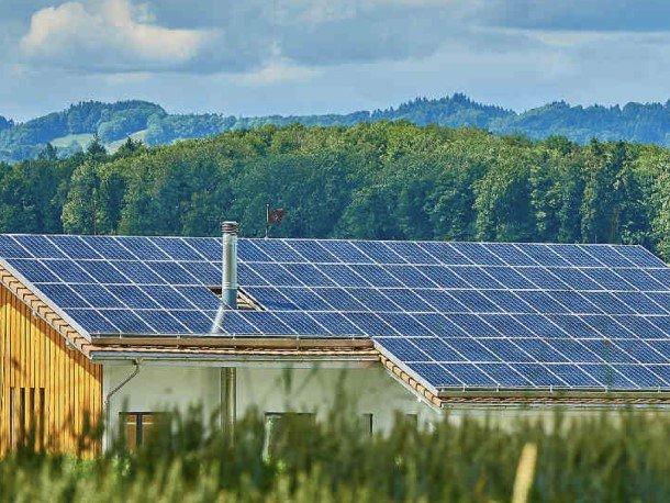 jenis atap Kanopi solar stuff