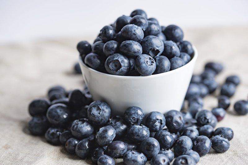 makan buah beri saat hamil
