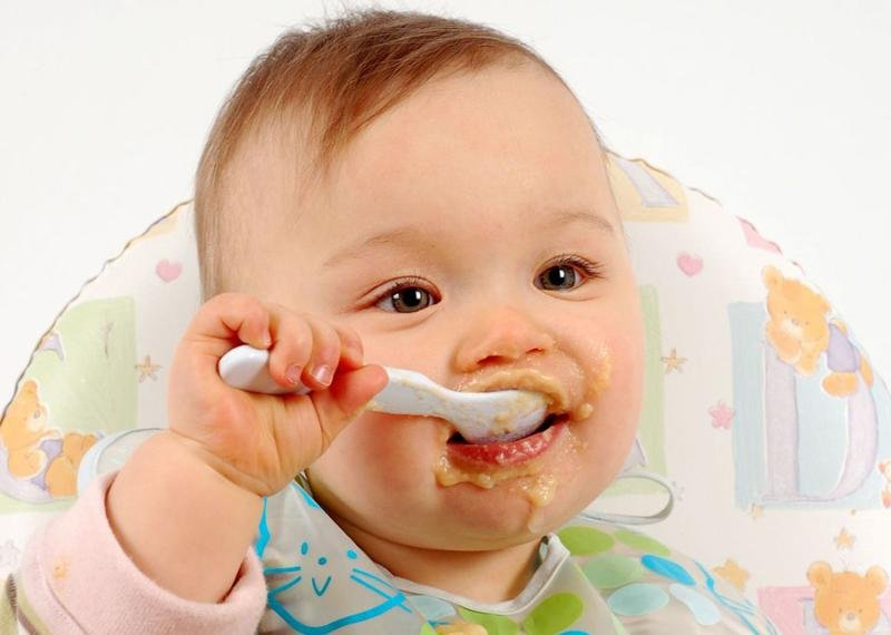 jenis makanan terbaik untuk mpasi agar anak terhindar dari stunting 2