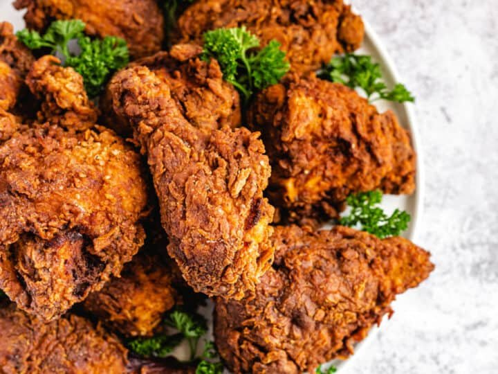 Bumbu Marinasi Ayam