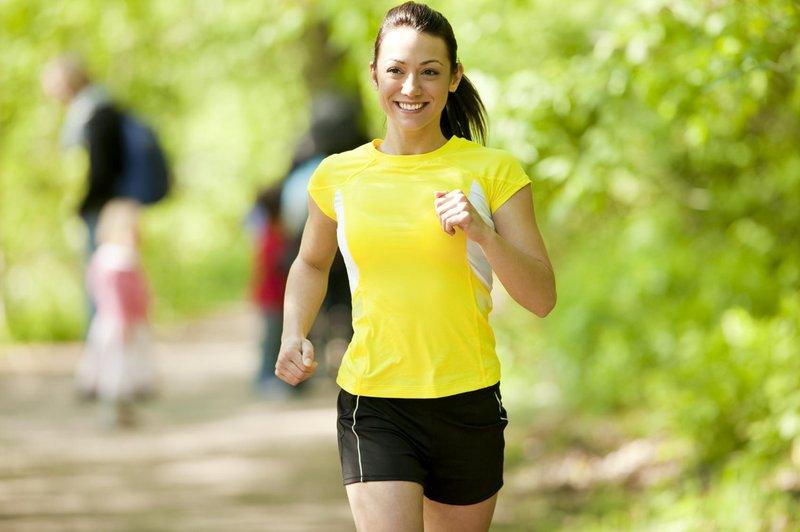 joggen sport frau istock 000019575724medium