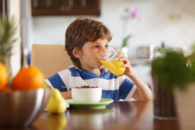 makanan yang tidak sehat untuk anak