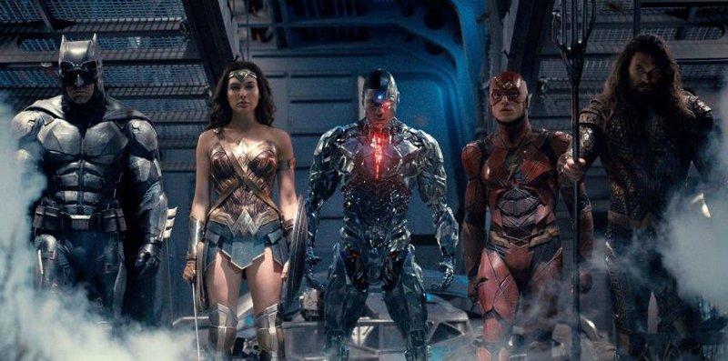 justice league digitalspy