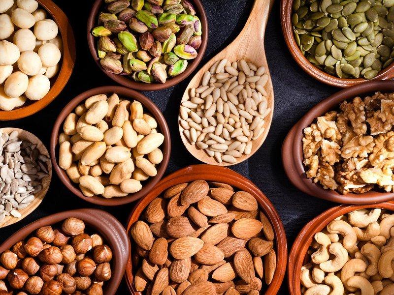 kacang kacangan untuk bayi kapan boleh mulai dikenalkan 4