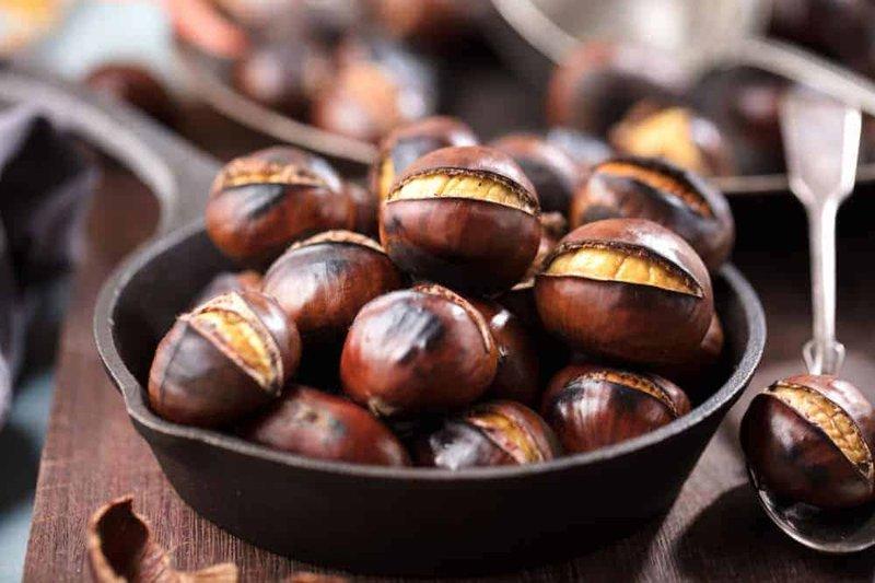chesnut untuk ibu hamil