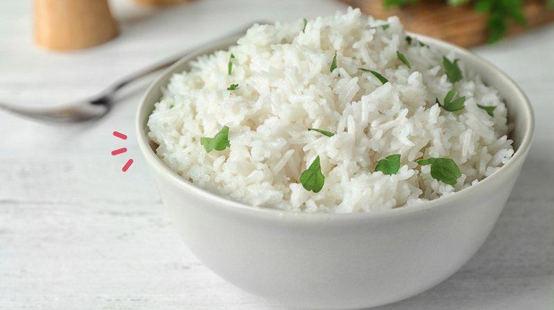 Mengetahui Jumlah Kalori Nasi Putih, Apakah Benar Bisa Menambah Berat Badan?