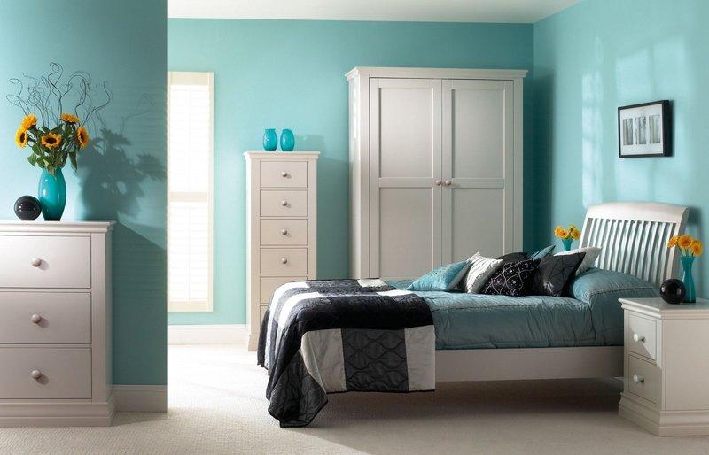 warna cat kamar tidur yang bagus untuk kesehatan