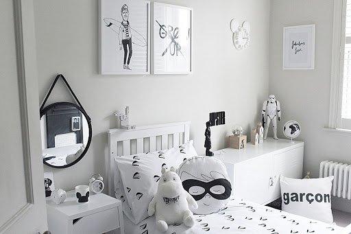 warna kamar anak
