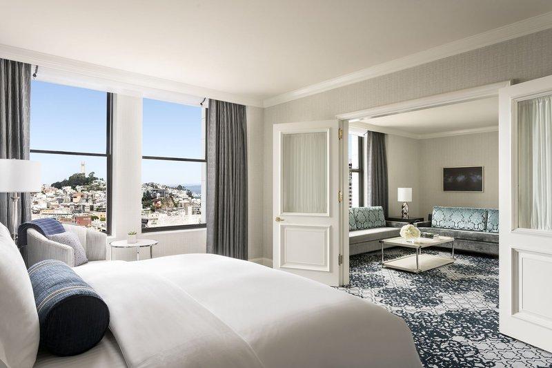 tipe kamar hotel