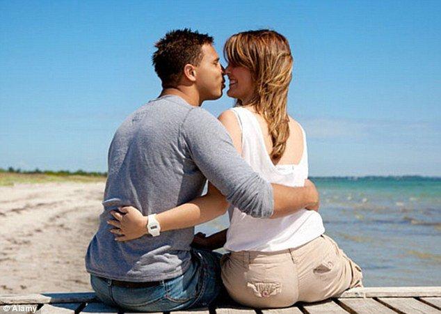 suami kangen istri