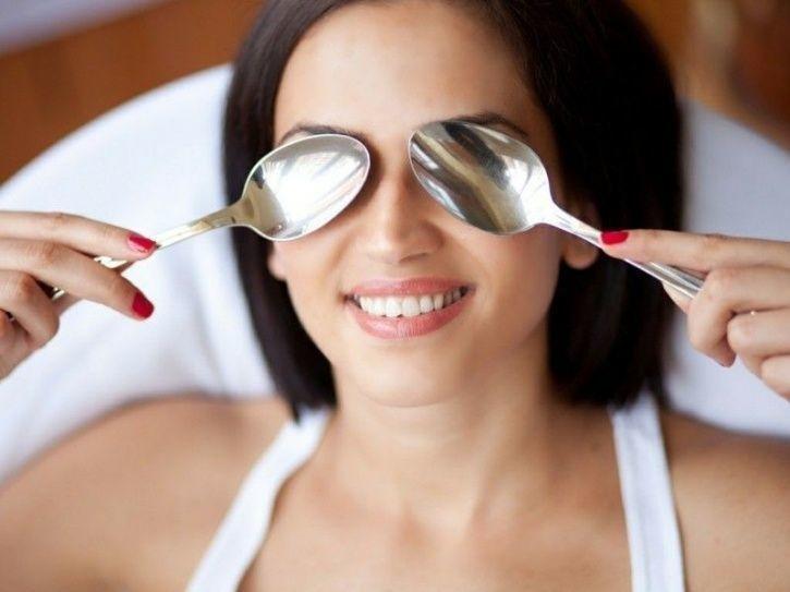 cara alami menghilangkan kantung mata