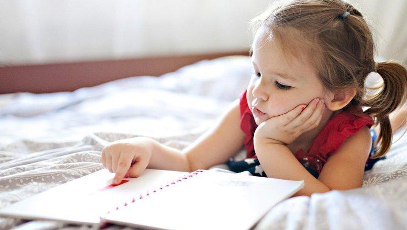 kapan waktu paling tepat untuk mulai belajar membaca 3