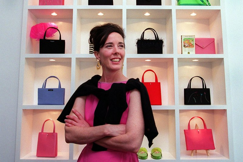 kate spade bags took over world