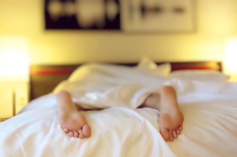 kebiasaan tidur seperti ini ternyata bisa pengaruhi kesuburan 1