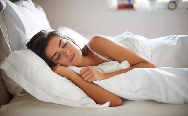 kebiasaan tidur seperti ini ternyata bisa pengaruhi kesuburan 2