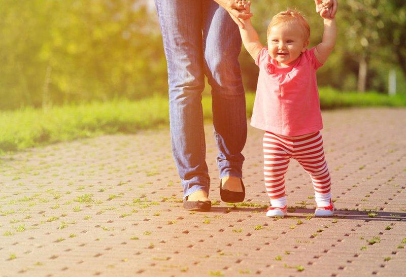 kegiatan menyenangkan dengan bayi