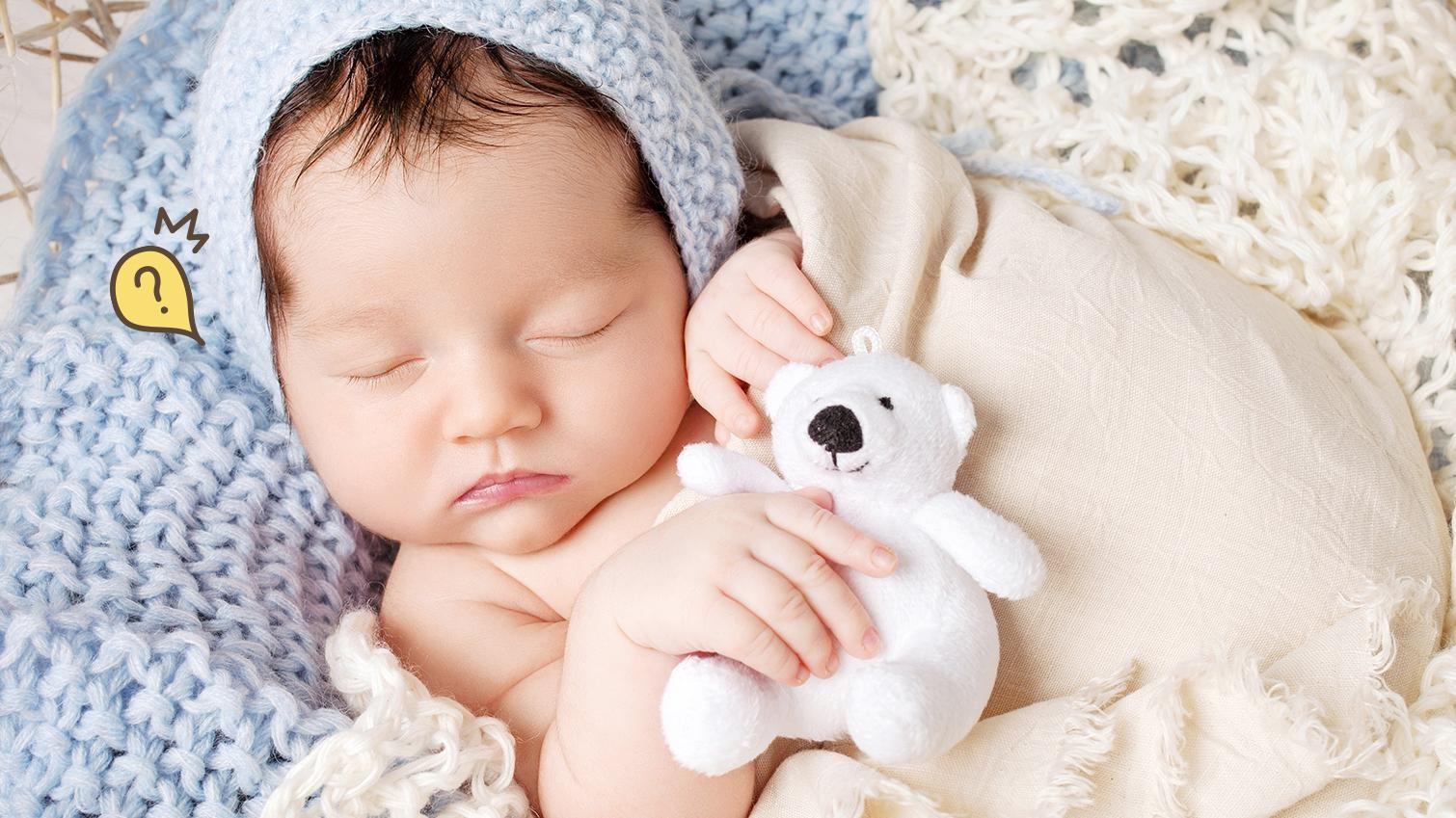 Apa Penyebab Kelamin Ganda Pada Bayi