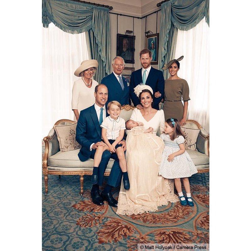 keluarga kerajaan inggris 2