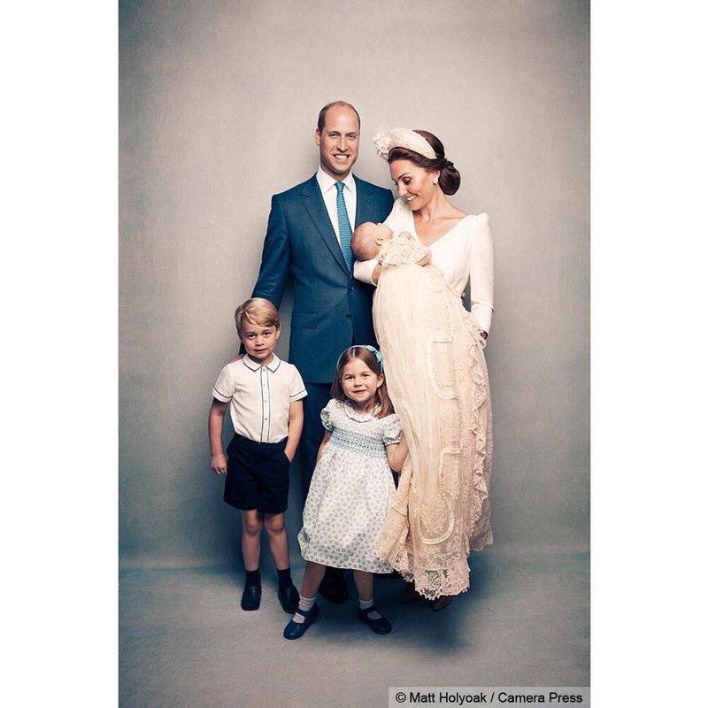 keluarga kerajaan inggris 3