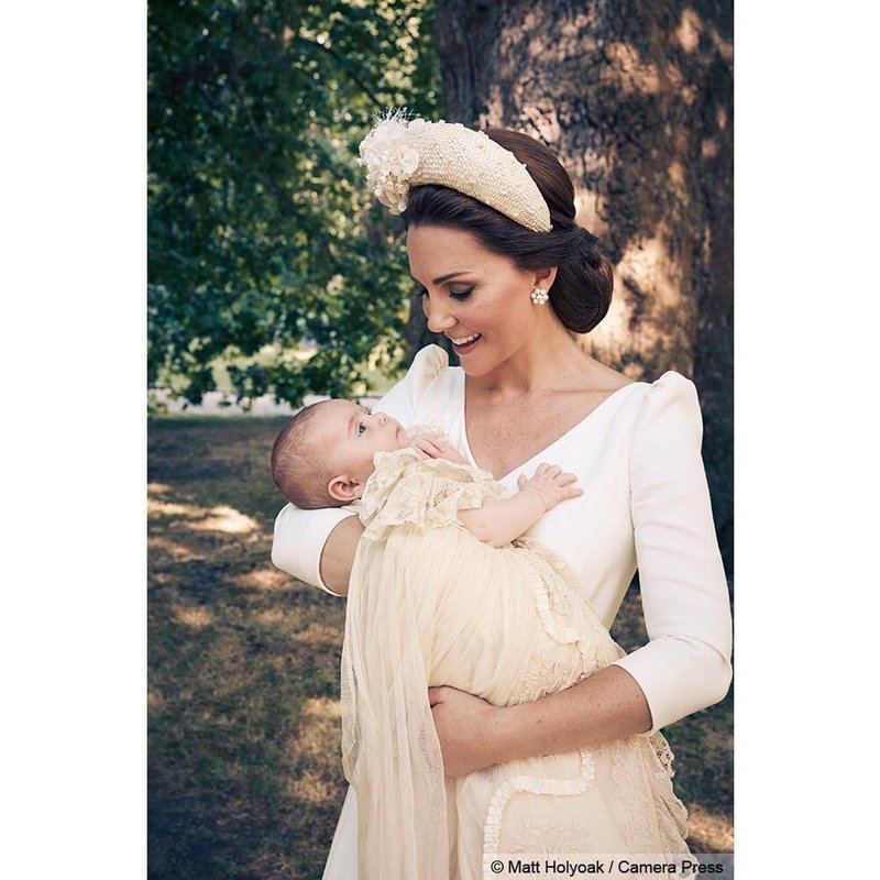 keluarga kerajaan inggris 4