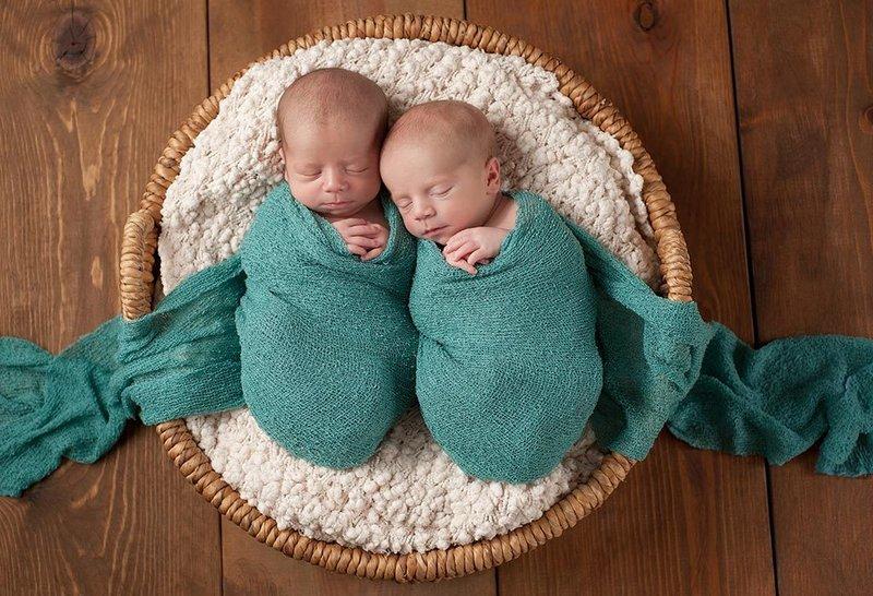 nama bayi kembar laki-laki