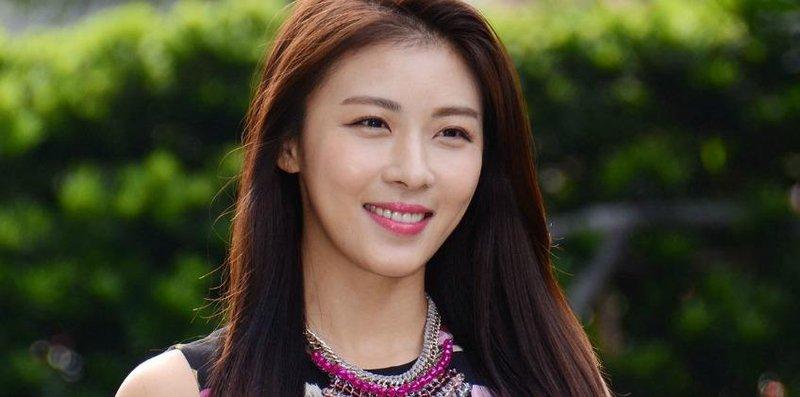 kenalan dengan 10 artis korea tercantik, cantiknya natural! ha ji won