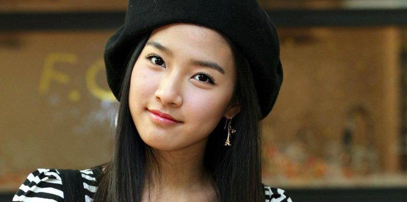 kenalan dengan 10 artis korea tercantik, cantiknya natural! kim so eun