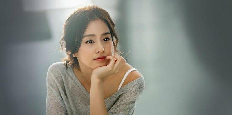 kenalan dengan 10 artis korea tercantik, cantiknya natural! kim tae hee