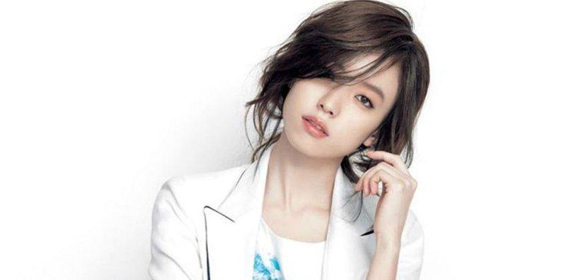 kenalan dengan 10 artis korea tercantik, cantiknya natural! han hyo joo