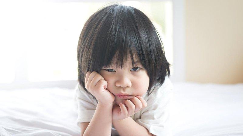 cara mengatasi campak pada anak