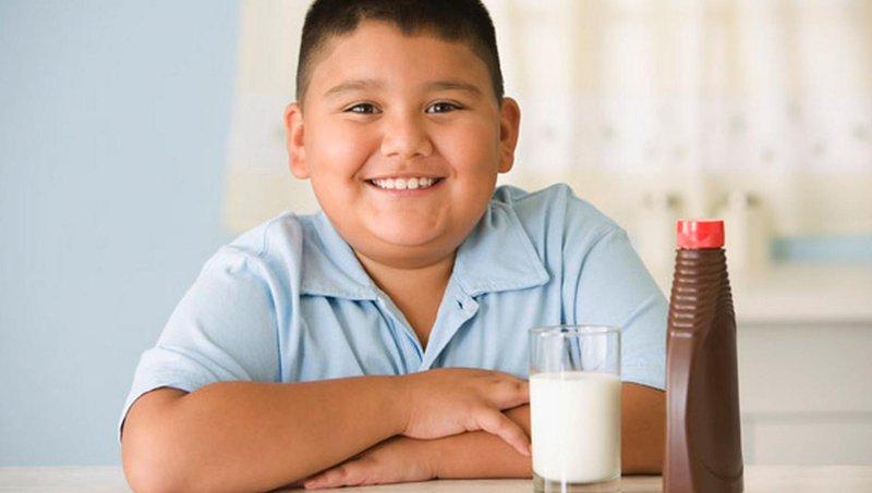 kenali 7 tanda anak kekurangan nutrisi penting 7