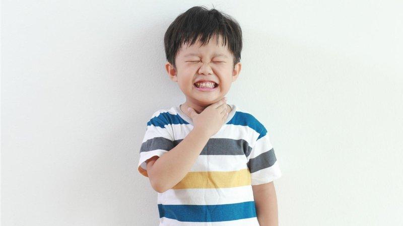 kenali berbagai jenis batuk pada anak infeksi