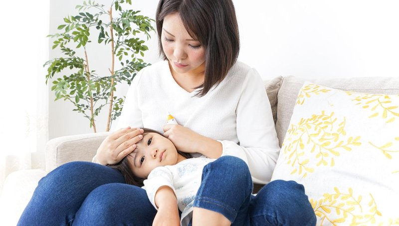 kenali gejala dan penyebab botulisme pada balita 2