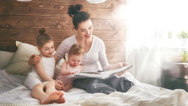 kenangan indah masa kecil penting untuk kesehatan balita di masa depan, kok bisa 1