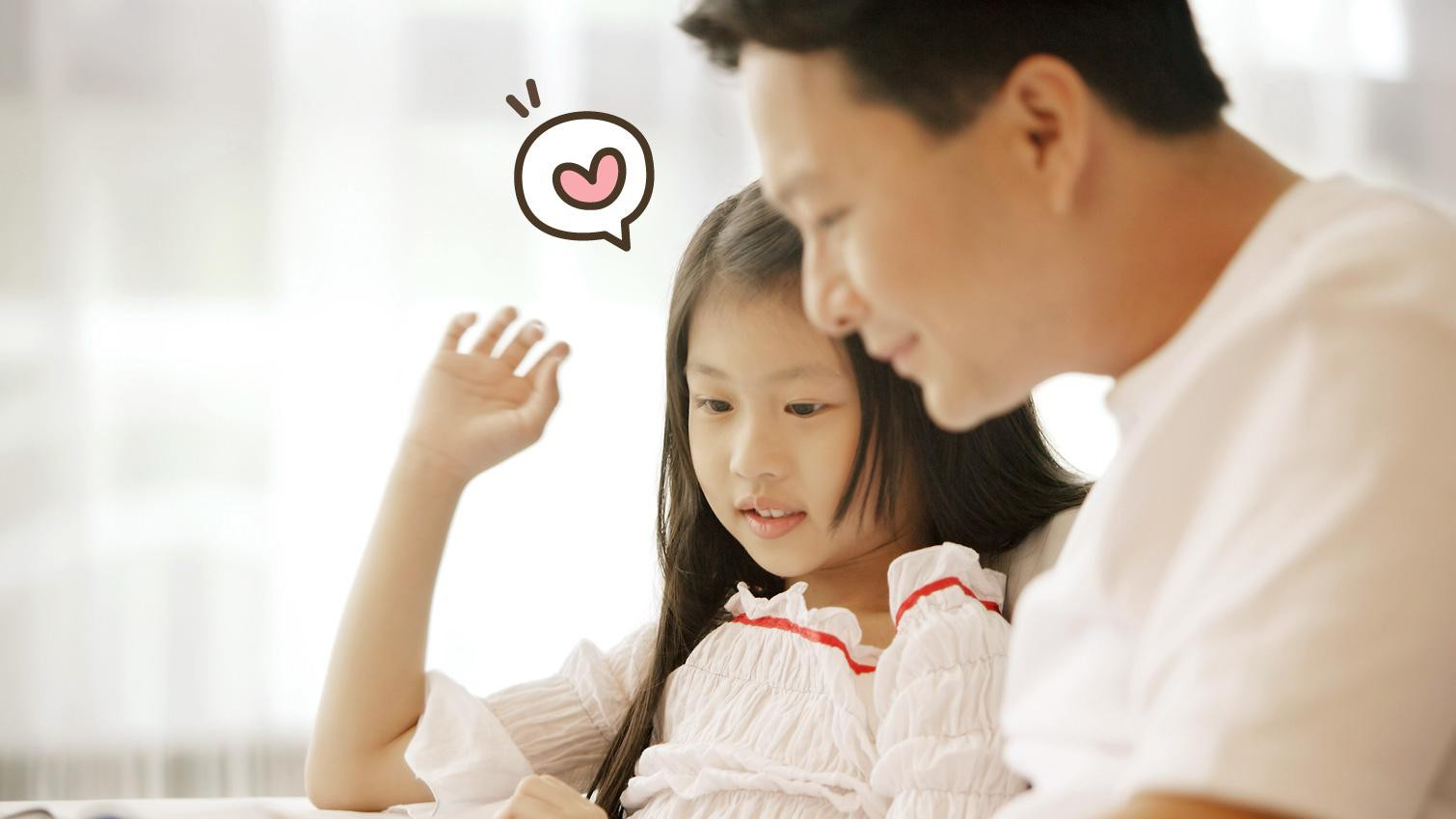 Kenapa Anak Perempuan Lebih Dekat Ke Ayah Dan Anak Lelaki Lebih Dekat Ke Ibu