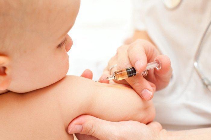 kenapa anak perlu imunisasi