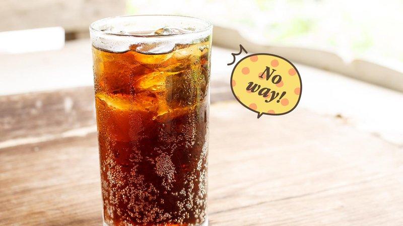 Bolehkah Ibu Menyusui Minum Soda-2