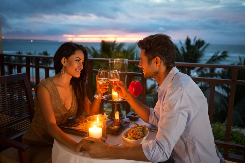 membuat suami menjadi romantis